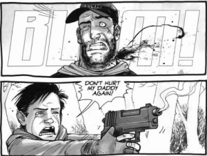 carl-shooting-shane-walking-dead-477x360