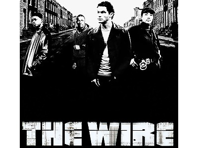 Watch The Wire Season 5 | June 2014 An Inanimate F Cking Blog