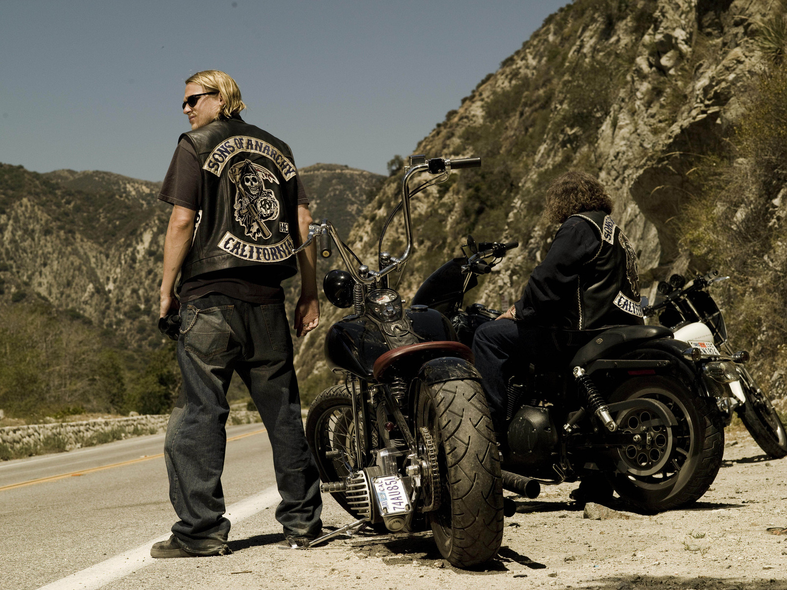 Download Son Of Anarchy Pictures  Pics